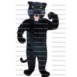 Achat mascotte Tigre puma pas chère. Déguisement mascotte Tigre puma.