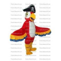 Buy cheap Parrot mascot costume.