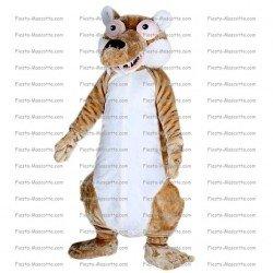Buy cheap Sid ice age mascot costume.