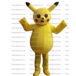 Buy cheap Pikachu mascot costume.