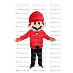 Buy cheap Mario mascot costume.