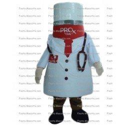 Buy cheap Drug mascot costume.