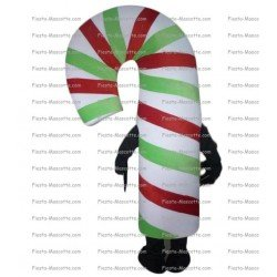 Buy cheap Sugar cane mascot costume.