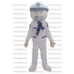 Buy cheap Marine mascot costume.