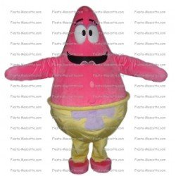 Buy cheap Starfish Patrick mascot costume.