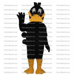 Buy cheap Donald Daffy Duck mascot costume.