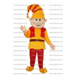 Buy cheap Leprechaun mascot costume.