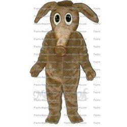 Buy cheap Elephant mascot costume.