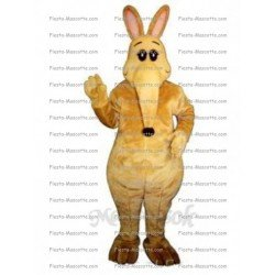 Buy cheap echidna mascot costume.