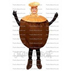 Buy cheap Hazelnut mascot costume.