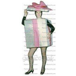 Buy cheap Present box mascot costume.