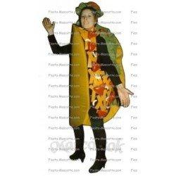 Achat mascotte Sandwich pas chère. Déguisement mascotte Sandwich.