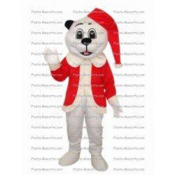 Buy cheap Polar bear mascot costume.