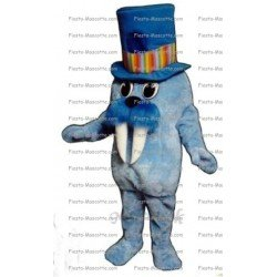 Buy cheap Walrus mascot costume.