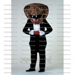 Buy cheap Snake mascot costume.