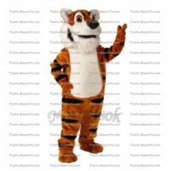 Achat mascotte Lion pas chère. Déguisement mascotte Lion.