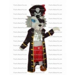 Buy cheap Pirate mascot costume.