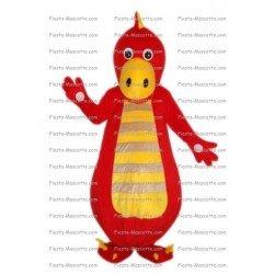 Buy cheap Dinosaur mascot costume.