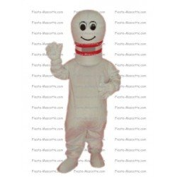 Buy cheap Bowling pin mascot costume.