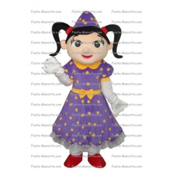 Buy cheap Princess mascot costume.