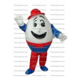 Buy cheap euf Kinder mascot costume.