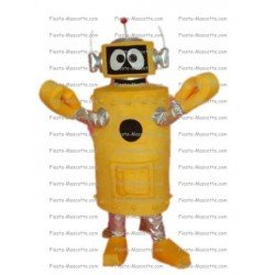 Buy cheap Robot mascot costume.