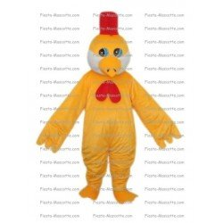 Achat mascotte Poulet pas chère. Déguisement mascotte Poulet.