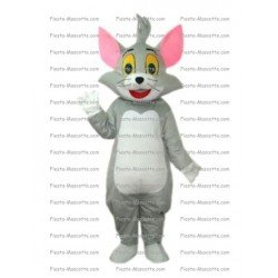 Buy cheap Tom and Jerry cat mascot costume.