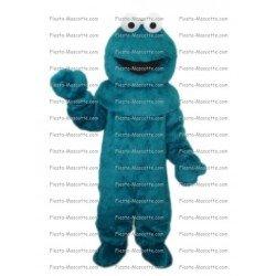 Buy cheap Muppet Elmo mascot costume.