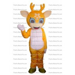 Buy cheap Suede mascot costume.