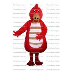 Buy cheap Dragon Dinosaur mascot costume.